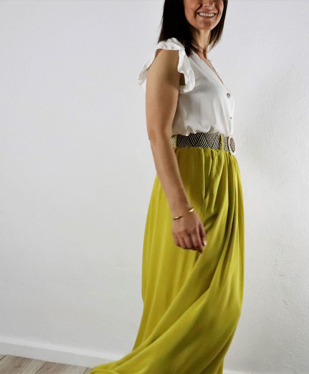 Falda Primrose